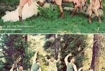 Dream Wedding  / by Maddie Davis