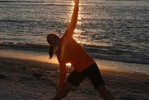 Yoga & Meditation / by s b