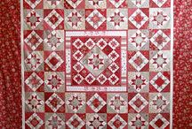 quilt stuff! / by N.B. Borget