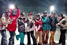 Women's Snowboarding / by Snowboarder Magazine