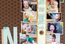 Scrapbooking / by Jill DeLuca