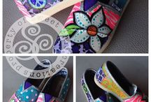shoes / by Regina