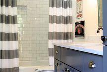 bathroom / by Stephanie Epp
