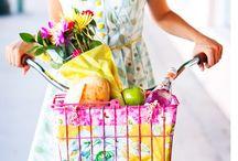 fresh as spring. / by britt herrera