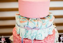 Baby shower ideas / by Amber Bunch