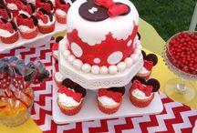Birthday party ideas  / For Kenzi / by Kori Ellis