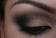 Makeup / by Sarah Hurley
