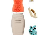My Style  / by Rachel Gemmell