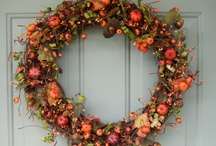 Autumn Decor / by Marché Metoyer
