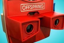 Offspring!! / by Tan Packham
