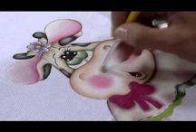 pintando country / by Patricia Albri