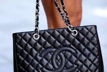 Handbags / by Angela Rasile