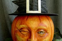 All Hallows / by Stacy Deaton