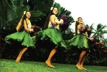 Where I grew up: Hawaii / by amber tu