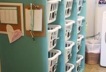 Play room Ideas / by Nadia de Beer
