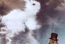 I am in Wonderland / by Mariah Truax