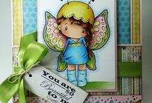 paper crafts/ cards / by Christina Gruner