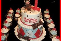 Birthday Ideas / by Ashley Kennon