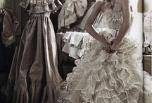 inspirations / by Mademoiselle Boheme