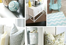 House Accessories  / by Mel Peterson