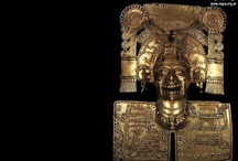 ORO-- GOLD-- OR / by bernadette servin