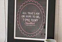{Design} Printables / by Kimber - The Pinning Mama