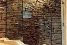 My dream bathroom / by Meredith Ann