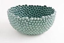 Mud / Ceramics of all kinds / by Alex Robinson