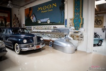 Inside the Garage / by Jay Leno's Garage