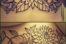Tattoos / by Heather Shore