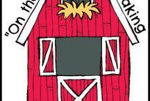Farm Theme / by Nikki Adams