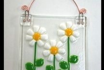 Fused glass / by Monica Selk