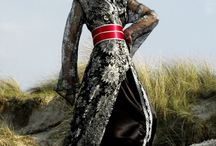 Kefta Inspiration / by Leigh Bardugo