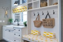 Remodel- mudroom / by Eileen Oboyle