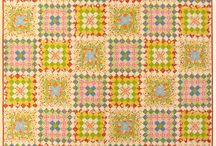 Quilts from Squares / by Susan Moroney