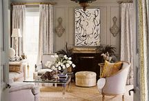 living room / by Vickie Watanabe