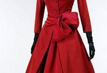 Lovely Fashion  / by Leah Skibinski