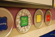 Classroom Management / by Kristen's Kindergarten