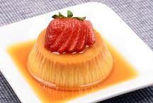 Desserts/sweet stuff / by Sandra S
