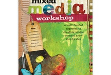 Mixed Media / by Walter Foster Publishing