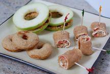 Food-Lunch Menu / by Gwen Braum