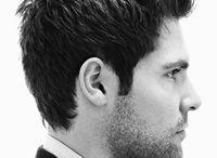 Manly hair / by Mackenzie Ervin