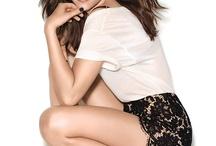 Kristen Stewart  / by Isaac Rosales
