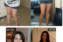 Weight Loss Inspiration / by Powerlifting For Women