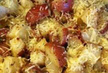 Potatoe Recipe / by Gettysburg Homestead /Mary
