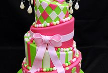 Cakes / by Leana Corry