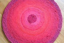 Crochet / by Sue Reynolds