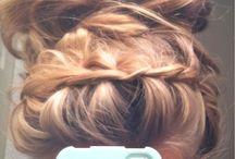 Hair  / by Jennifer VanOstrand