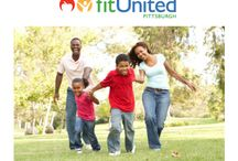 FitUnited: Healthy Kids / by Highmark