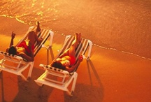 Romantic Escapes / Blissful wedding and honeymoon destinations. / by CheapCaribbean.com